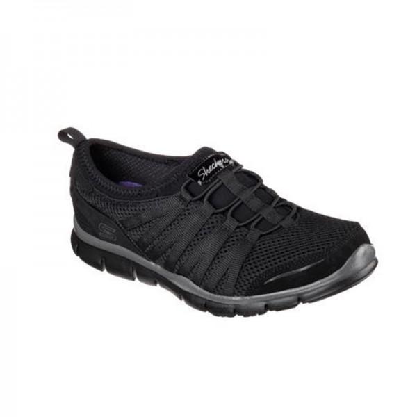Scarpa professionalenera per donna Gratis*- love it - Skechers (*nome della scarpa)