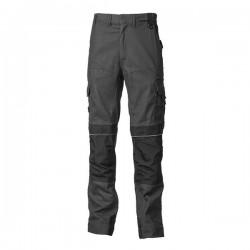 Pantalon Smart Coverguard Gris
