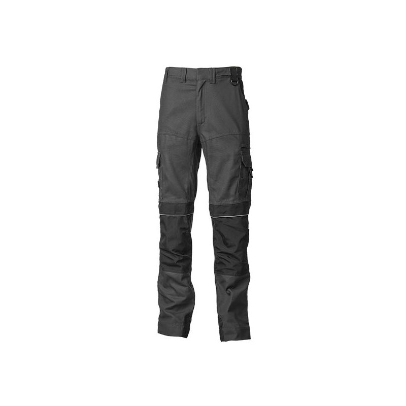 Pantalon Smart Coverguard Gris