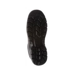 Chaussures de sécurité basses S3 mixtes. Semelle antistatique, antidérapantes et antiperforation.