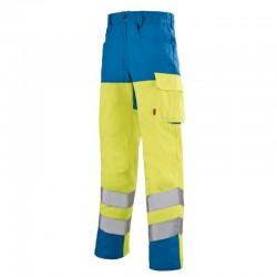 Pantalon de Travail Haute Visibilité Hommes promotions