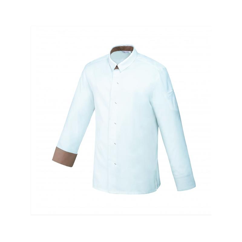 Veste de boulanger mixte Robur