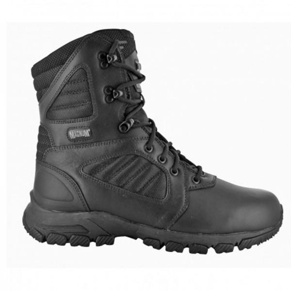 Magnum Lynx 8.0 chaussures montantes agents de sécurités sécurité incendie hiver