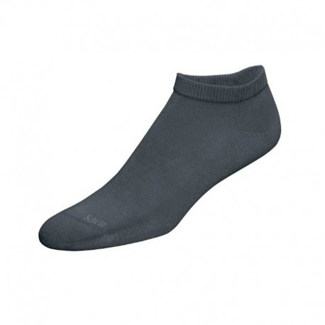 Chaussettes mini Anthracite en Bamboo
