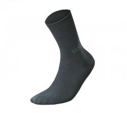 Chaussettes hautes anthracite - Schuzz