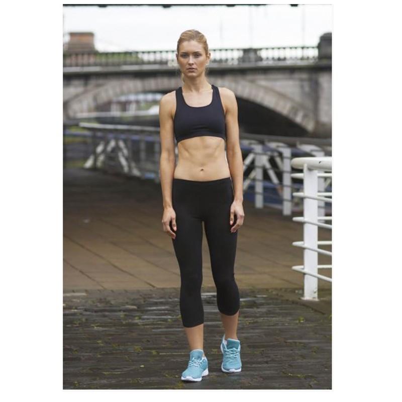Legging esthéticienne 3/4 femme SKINNI FIT