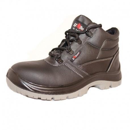 Chaussures de sécurité S3 - Upower Safe. Coque de sécurité pour metier à risques