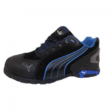 Puma Cher Securite Low Baskets Chaussure Safety 4arjl5 De Rio Pas J3FuTlc5K1