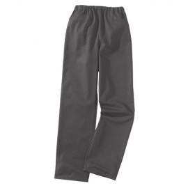 Trousers Unisex marron