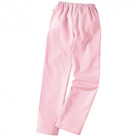 Trousers Unisex rose