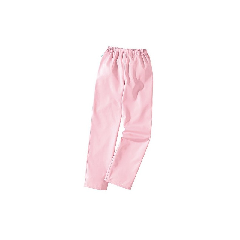 Trousers Unisex rose