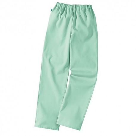 Trousers Unisex vert