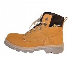 Chaussures de Sécurité Montante S3, parfait pour les chantiers