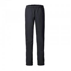 Pantalon couleur charcoal REGLISSE