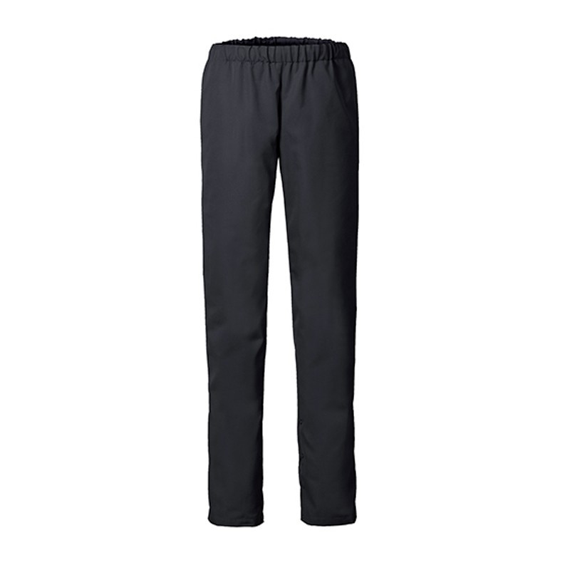 Pantalon couleur charcoal REGLISSE
