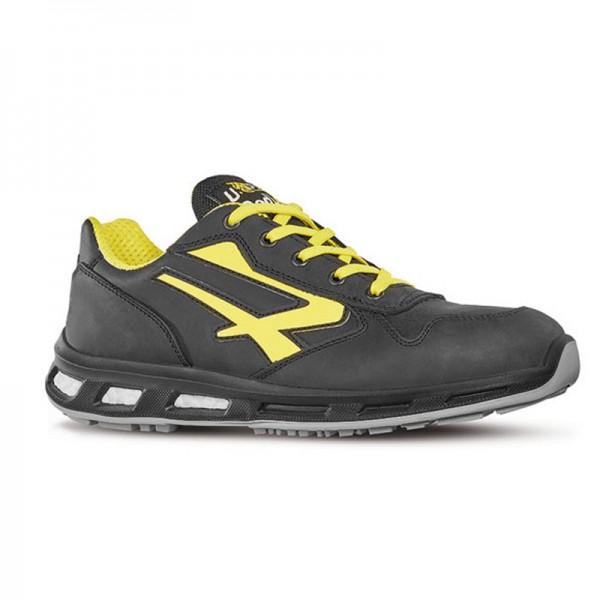 Chaussures de sécurité BOLT S3 SRC. Basket look moderne. Aspect chaussures de ville.