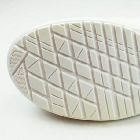 Chaussures de Sécurité Cuisine Blanche Cat S2