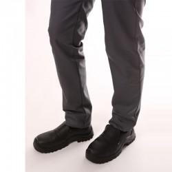 Chaussures de cuisine noir S2 pas cher - TecSafety