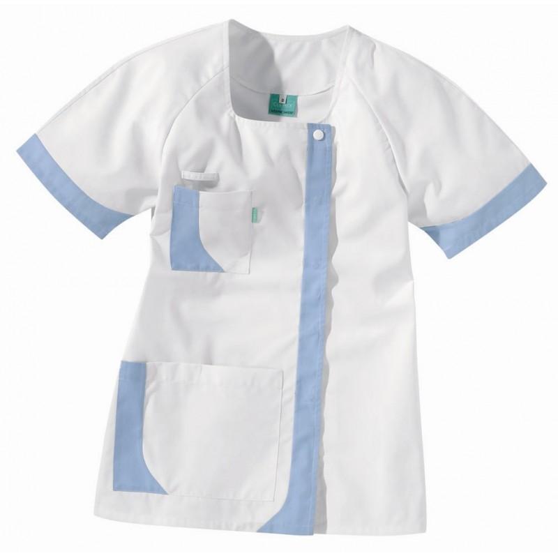 Blusa per uso medico Asimmetrica