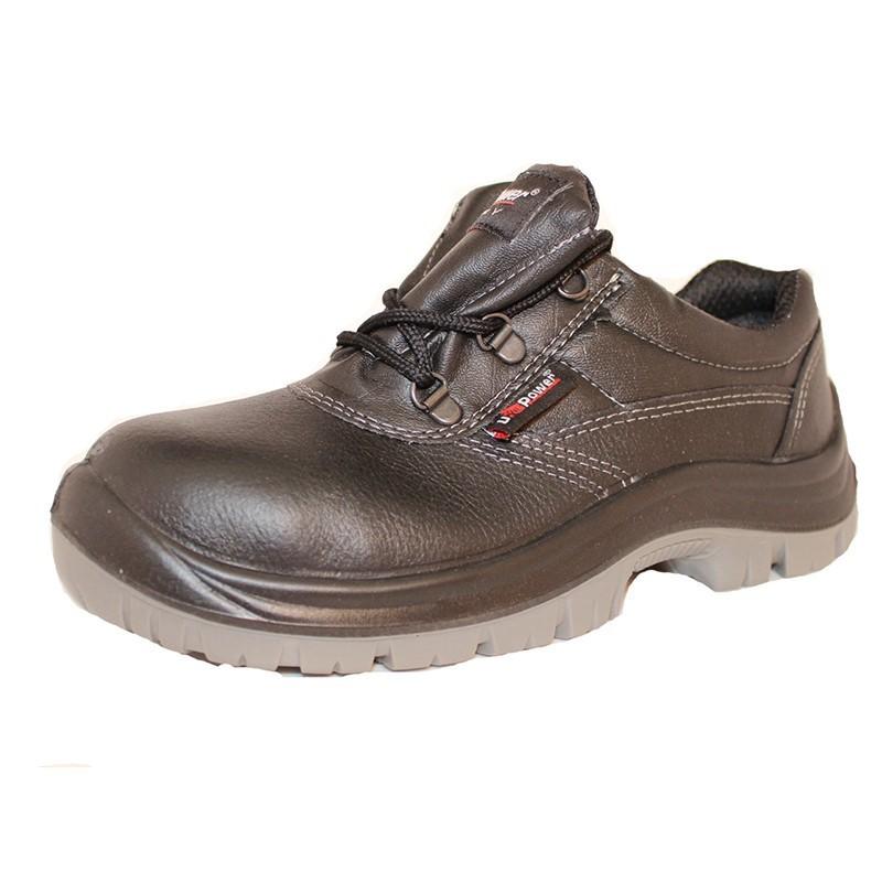 Chaussures de sécurité basse S3 - Simple Upower. Petit prix mais normes en vigueur respectées.