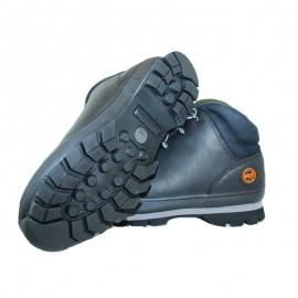 Chaussures de sécurité TIMBERLAND Pro Splitrock S3. Semelle antiperforation, antistatique et antidérapage.