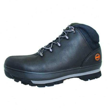 Chaussures de sécurité TIMBERLAND Pro Splitrock S3, aspect chaussure de ville. Qualité et résistance.