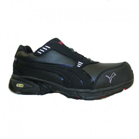 Chaussures de sécurité PUMA Velocity Low S3. Originale et look moderne.