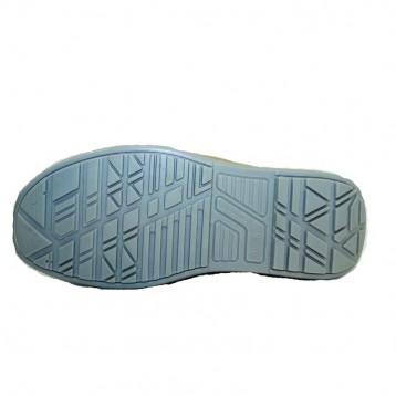 Chaussures de sécurité CARTER S3 SRC. Semelle regroupant toutes les normes en vigueur.