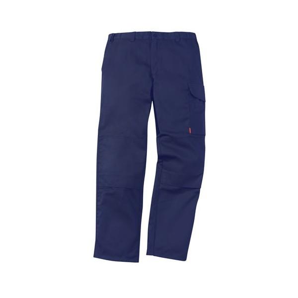 Pantalon ambulancier bleu