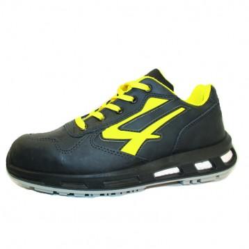 Chaussures de sécurité BOLT S3 SRC. Haute performance. Antistatique, antiperforation. Stop mal de dos.