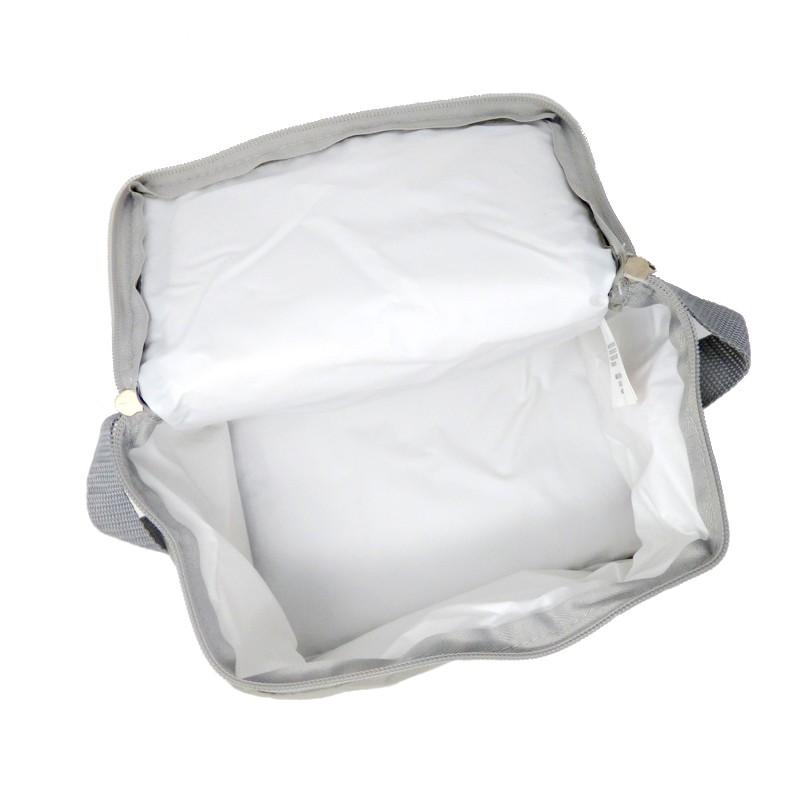 sac repas utilisable au quotidien