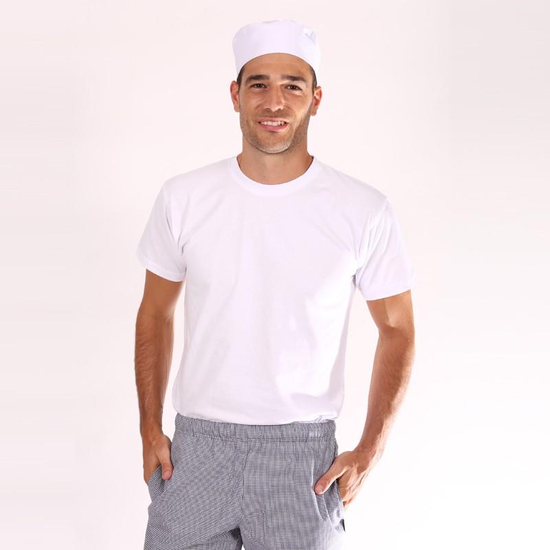 Pantalon couleur pied de poule REGLISSE