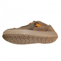 Chaussures de Sécurité Basket S1P SRC, semelle antistatique, antiperforation.