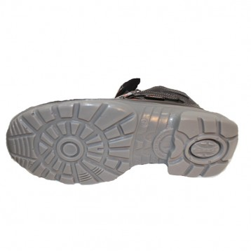 Chaussures de Sécurité Montante S1P semelle antistatique