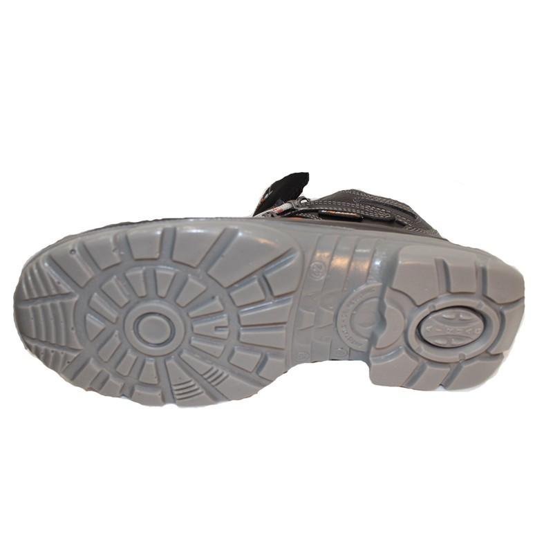 Chaussures de Sécurité Montante S1P, semelle antistatique et antiperforation