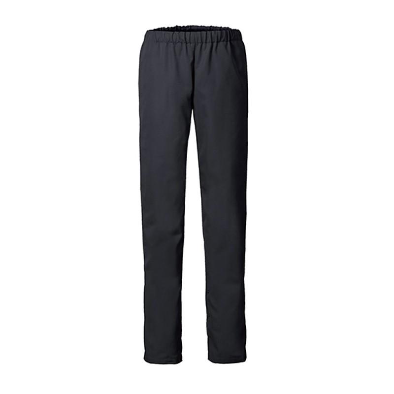 Pantalon couleur gris REGLISSE