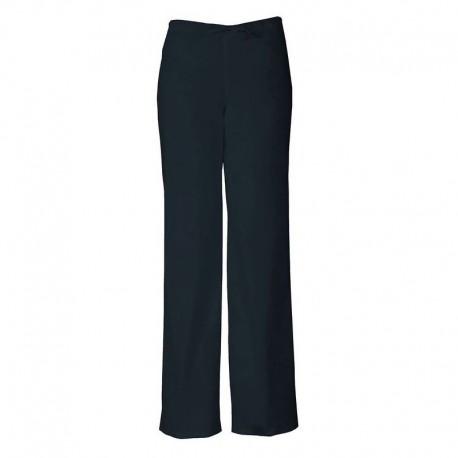 Pantalon médicale bleu marine  homme femme mixte infirmier aide-soignant hopital promotion confort