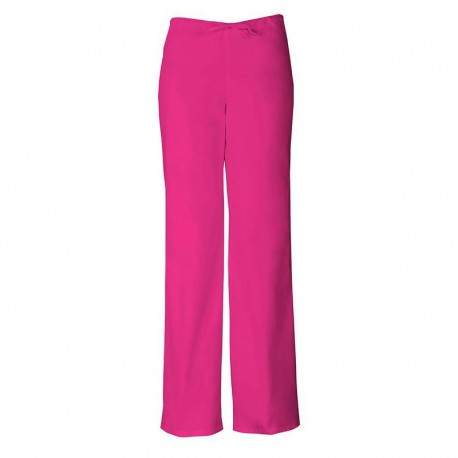 Pantalon médical rose DICKIES