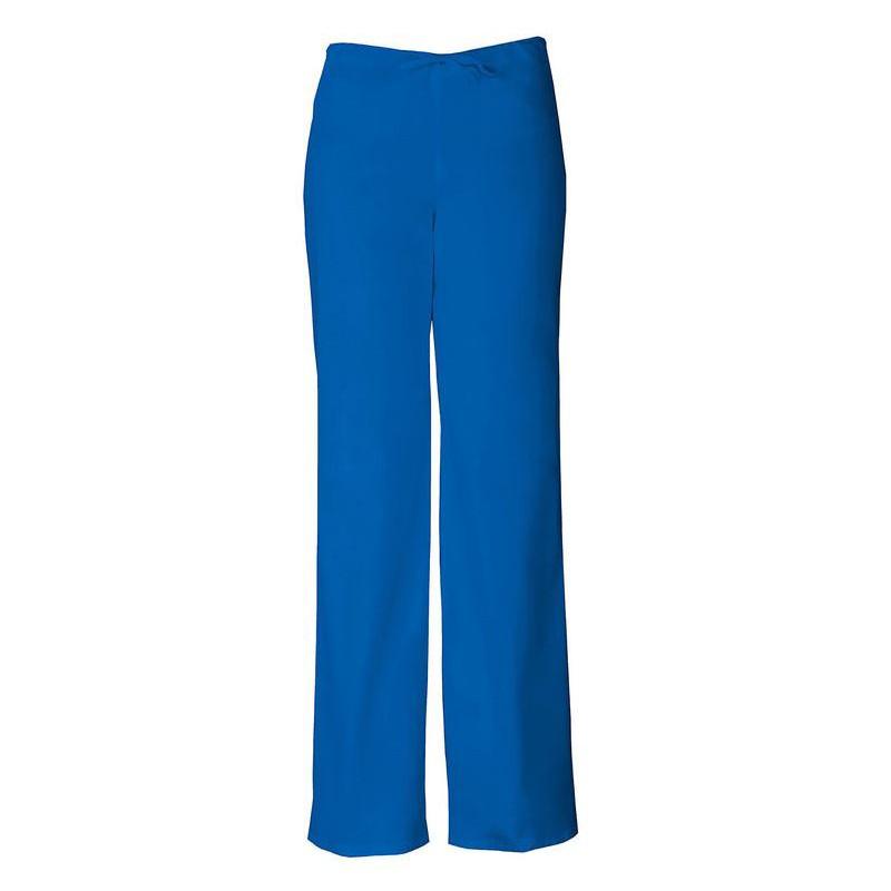 Pantalon médicale bleu royal DICKIES  femmes infirmières aide soignantes hopital pas cher promotions