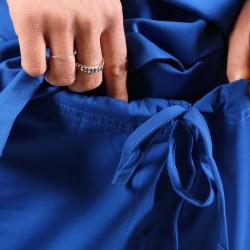 Pantalon médicale bleu royal DICKIES  femme infirmière aide soignante hopital pas cher promotion