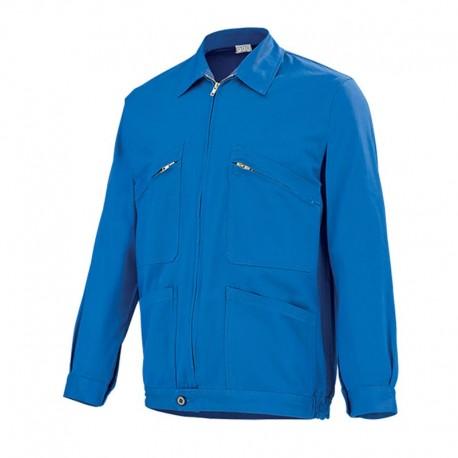 blouse de travail bleu lafont 3BASCP