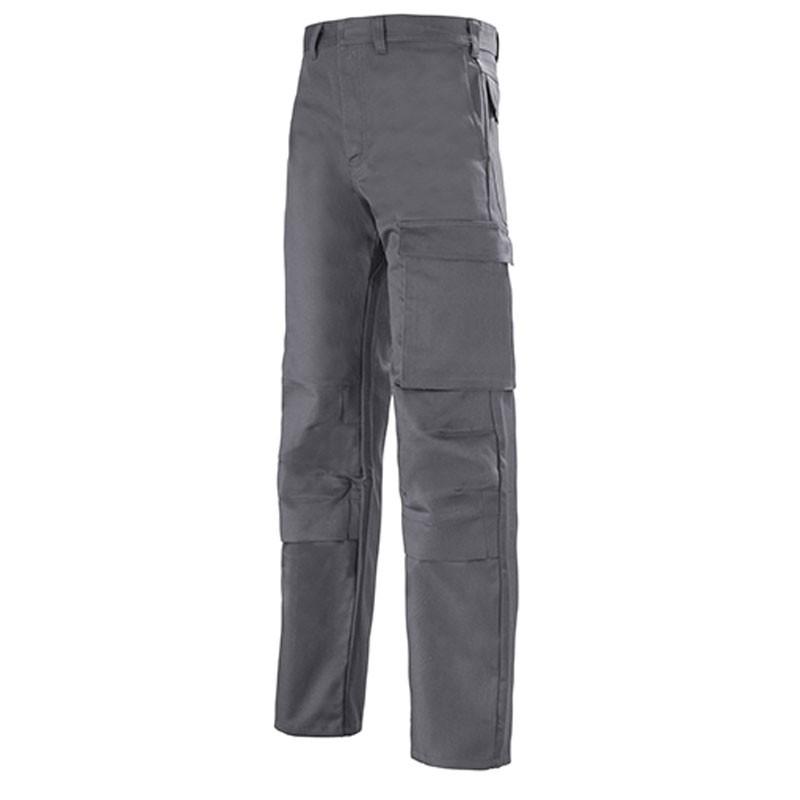 Pantalon de travail anti feu