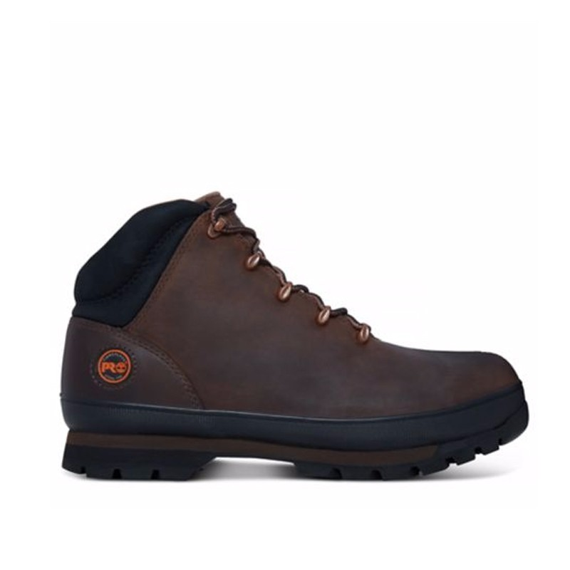 chaussures de securit timberland pro euro hiker 2g marron. Black Bedroom Furniture Sets. Home Design Ideas
