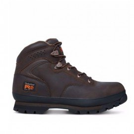 Chaussures de securité TIMBERLAND Pro Euro Hiker 2G marron