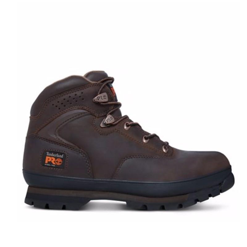 Timberland Euro Marron 2g Securité Chaussures Hiker Pro De ZqzqFwU