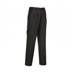 Pantalon de travail Treillis Femme