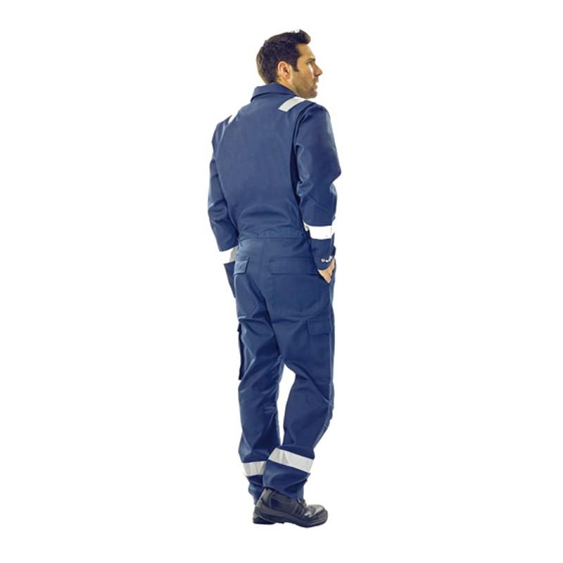 Combinaison de travail protection contre les produits chimiques MARIN 5PRTC82CP