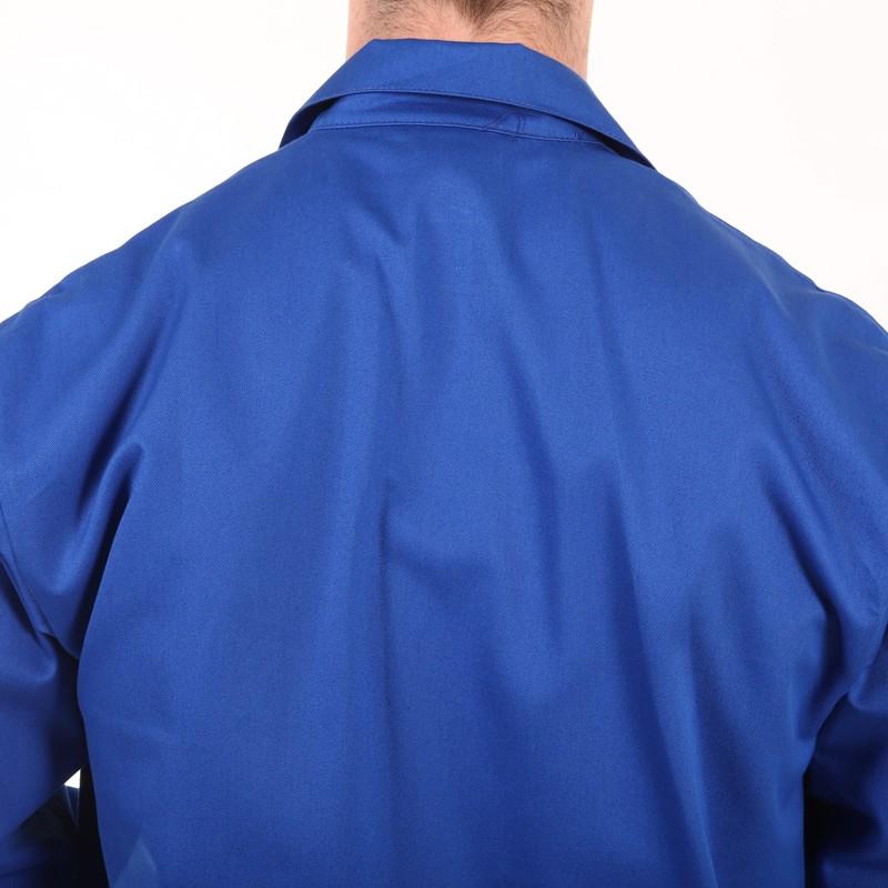 Blouse de travail Bleue Lafont