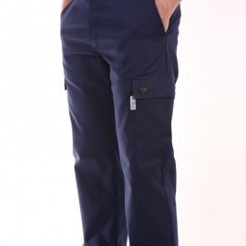 Pantalon de Travail Multi Poches