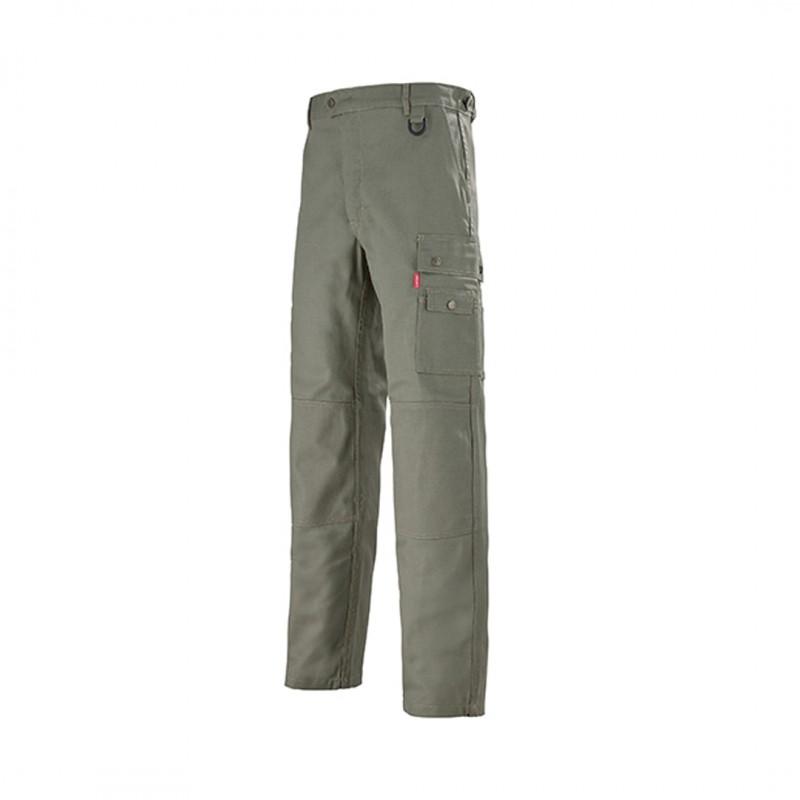Pantalon de travail KAKI 1PER82CP